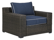 Picture of Grasson Lane 5-Piece Outdoor Seating Group