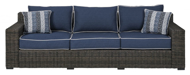 Picture of Grasson Lane 4-Piece Outdoor Seating Group