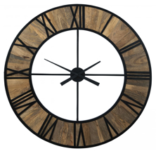 Picture of Byram Wall Clock