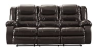 Picture of Vacherie Chocolate Reclining Sofa