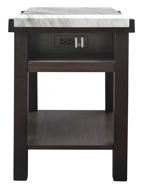 Picture of Janilly Chairside End Table