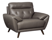 Picture of Sissoko Leather Chair