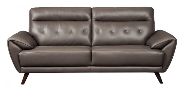 Picture of Sissoko Leather Sofa