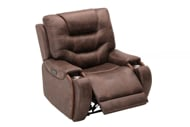 Picture of Canyon Walnut Power Recliner