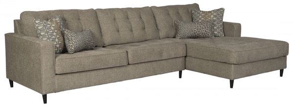 Picture of Flintshire 2-Piece Right Arm Facing Sectional