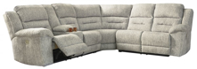 Picture of Family Den 3-Piece Left Arm Facing Sectional