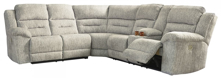Picture of Family Den 3-Piece Right Arm Facing Sectional