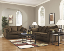 Picture of Darcy Cafe 2-Piece Living Room Set