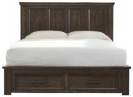 Picture of Johurst Queen Storage Bed