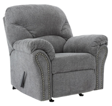 Picture of Allmax Rocker Recliner