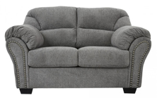 Picture of Allmax Loveseat