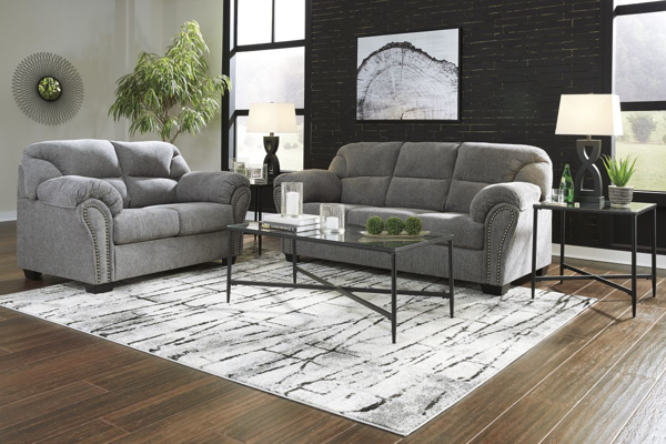 Picture of Allmax 2-Piece Living Room Set