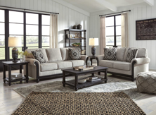 Picture of Benbrook 2-Piece Living Room Set
