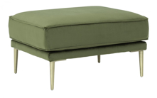 Picture of Macleary Moss Ottoman