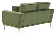 Picture of Macleary Moss Loveseat