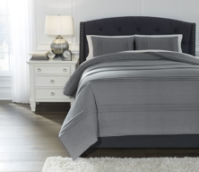 Picture of Mattias Queen Comforter Set