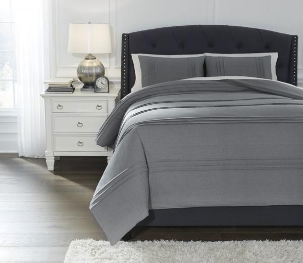 Picture of Mattias Queen Comforter Set