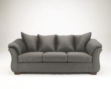 Picture of Darcy Cobblestone Sofa