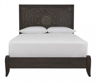 Picture of Paxberry Full Panel Bed