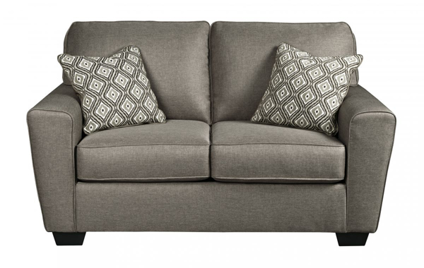 Picture of Calicho Cashmere Loveseat