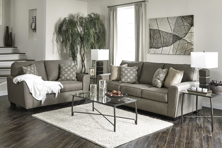 Picture of Calicho Cashmere 2-Piece Living Room Set