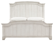 Picture of Nashbryn King Panel Bed