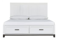 Picture of Brynburg King Storage Bed