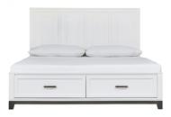 Picture of Brynburg Queen Storage Bed
