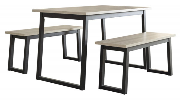 Picture of Waylowe 3-Piece Dining Room Set