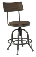 "Picture of Odium 24"" Barstool"