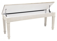 Picture of Skempton Storage Bench