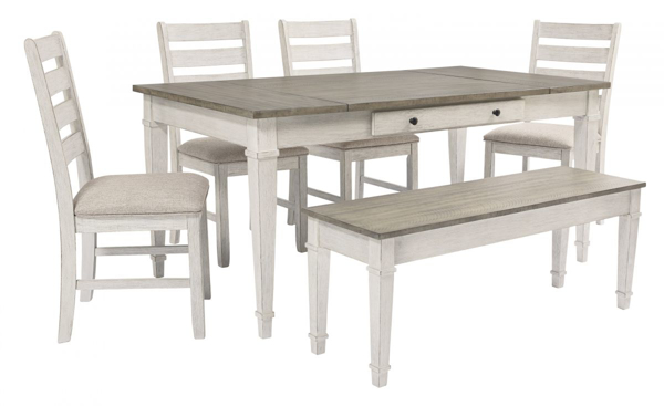 Picture of Skempton 6-Piece Dining Room Set