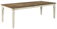 Picture of Realyn Dining Extension Table