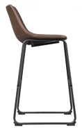 "Picture of Centiar Brown 30"" Barstool"