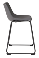 "Picture of Centiar Gray 24"" Barstool"