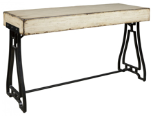 Picture of Vanport Console Sofa Table