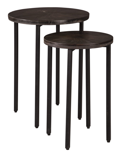 Picture of Esterdale Accent Table Set
