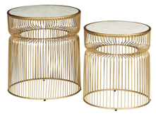 Picture of Vernway Accent Table Set