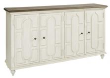 Picture of Roranville Accent Cabinet