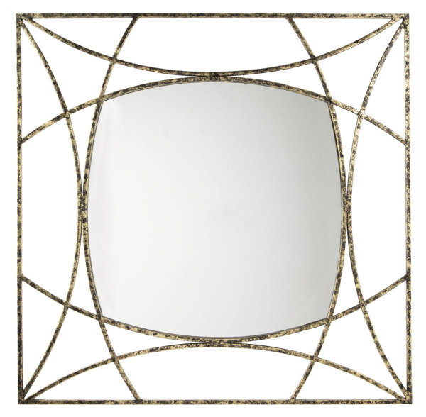Picture of Keita Accent Mirror