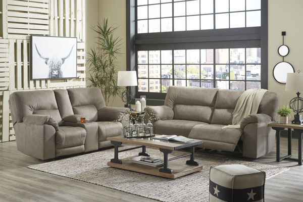 Picture of Cavalcade 2-Piece Living Room Set