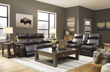 Picture of Team Time 2-Piece Living Room Set