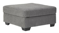 Picture of Dalhart Oversized Accent Ottoman