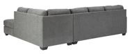 Picture of Dalhart 2-Piece Right Arm Facing Sectional