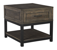 Picture of Johurst End Table