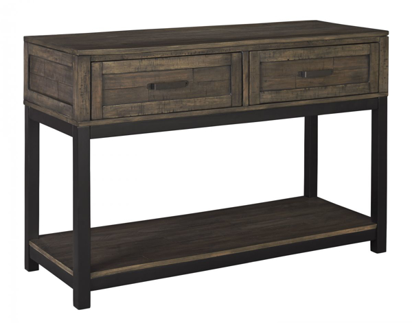 Picture of Johurst Sofa Table