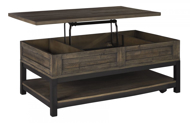Picture of Johurst Lifttop Cocktail Table
