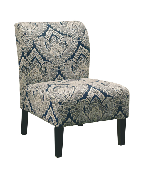 Picture of Honnally Sapphire Accent Chair