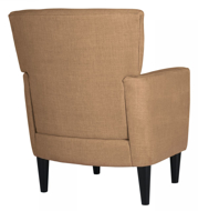 Picture of Hansridge Rust Accent Chair