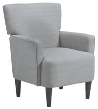 Picture of Hansridge Gray Accent Chair